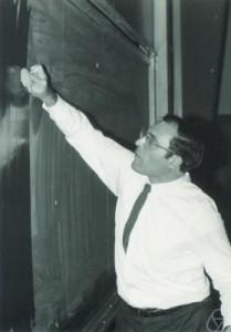 Gian-Carlo_Rota_blackboard_Nizza_1970